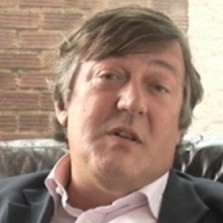 21st November, 2010 – Psychic Interview with Stephen Fry