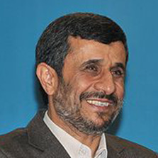 2nd December, 2010 – Psychic Interview with President Mahmoud Ahmadinejad of Iran