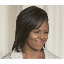 10th March, 2011 – Numerology and Psychic Interview with Michelle Obama