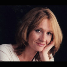 31st March, 2011 – Numerology and Psychic Interview with J K Rowling