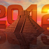 The Morphic Field and the 2012 Prophecy