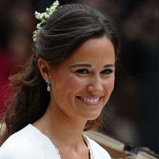 Psychic Interview with Pippa Middleton