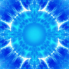 Positive and Negative Energy in Presence