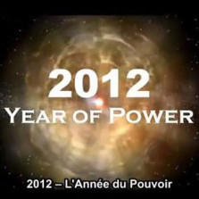 2012 – Year of Power