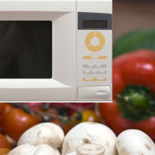 Microwaving your food and body …