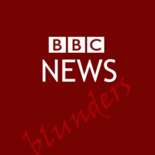Chat-E on 'BBC News blunders … '