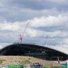 Extreme Engineering – the London Olympics Aquatic Centre