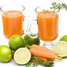 The therapeutic power of juices (Part 2)