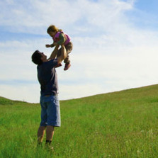 Parenting and the Back Flower Remedies: Fathers