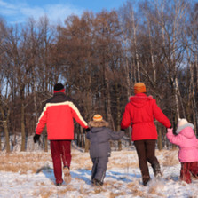 The FamilyGP.com's top 10 New Year's Resolutions
